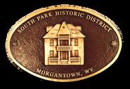 SPAN-plaque