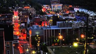 MORGANTOWN IN MOTION