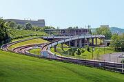375px-Morgantown Personal Rapid Transit - West Virginia University - Evansdale