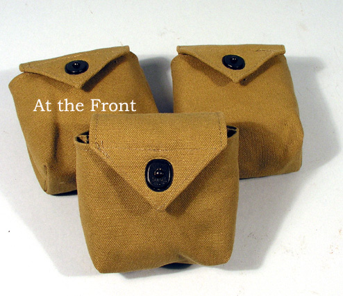 Rigger Pouch | The United World War II Wiki | FANDOM powered by Wikia