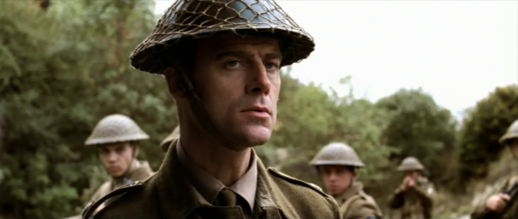 British Major | WW2 Movie Characters Wiki | FANDOM powered
