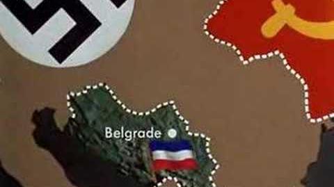 Operaatio Barbarossan suunnitteluvaiheet