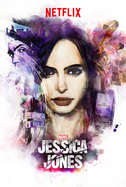 Jessica Jones (Season 1) Episode 6 | Who's Who In Comic Book
