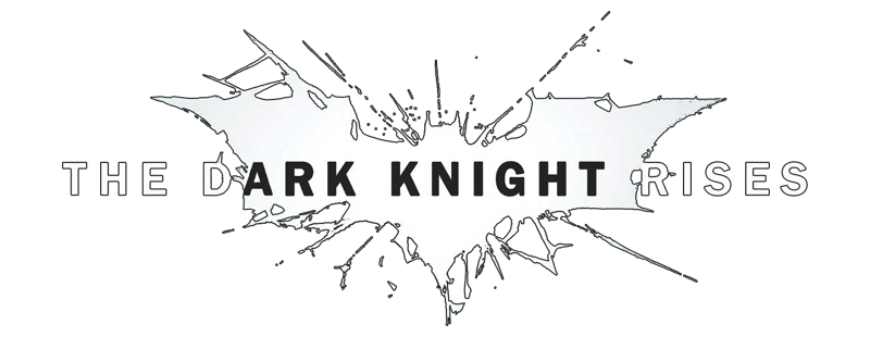 Dark Knight Rises Logo
