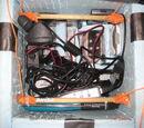 Electronics Pod