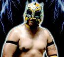Último Dragón (luchador boliviano)