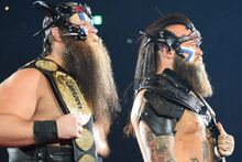 800px-War Machine IWGP Tag Team Champions