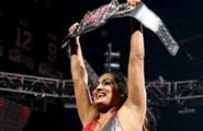 Nikki Bella (WWE Divas Champions 1)