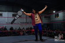 El Rustico gana FAL 2 veces by Music and Wrestling