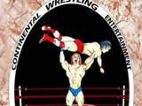 Continental Wrestling Entertainment