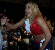 Mercedes Martinez 2006