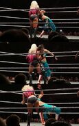 373px-Alexa Bliss performing a chokehold STO on Bayley