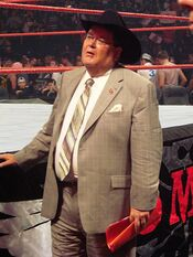 450px-Jim Ross No Mercy 2007