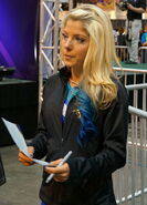 Alexa Bliss WWE Axxess 2014