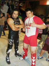 450px-Los Matatanes del Wrestling