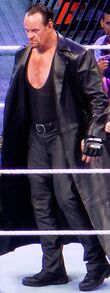 225px-Undertaker 2015 WrestleMania