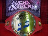 Campeonato Argentino de Lucha Extrema