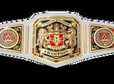 NXT UK Women's Championship