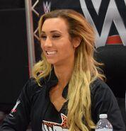 Carmella March 2015