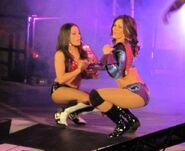 Sarita and Rosita
