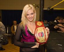 736px-Jennifer Blake with AAA title