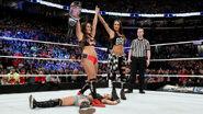 Nikki Bella (WWE Divas Champions 2)