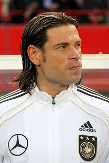 Tim Wiese, Germany national football team (05)