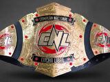 Campeonato Nacional de CNL