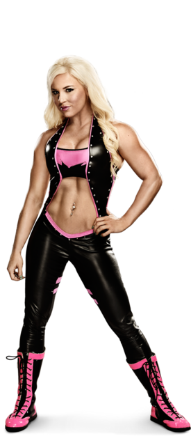 Dana Brooke Profile