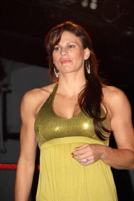 Jackie Haas FWE