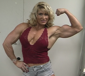 Nikki Fuller Heel Turn
