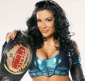 Melina Women's Champion