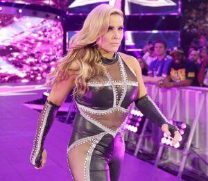 Natalya Villainess