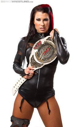Tara Knockouts Champion