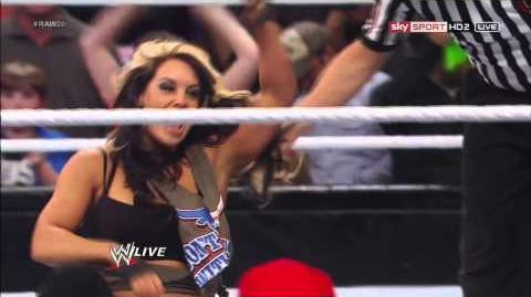 Awesome Spear HD - Kaitlyn