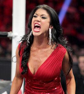 Angry Rosa