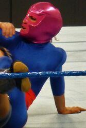 Evil Becky La Luchadora