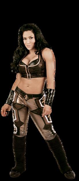 Melina Profile