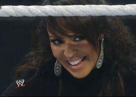Layla Evil Smile