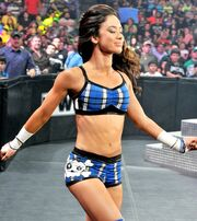 Aj lee blue ring gear