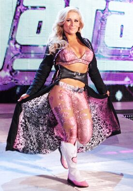 Evil Natalya
