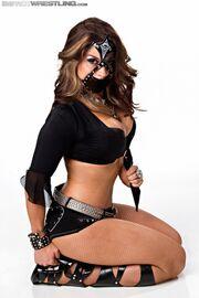 Masked Sarita