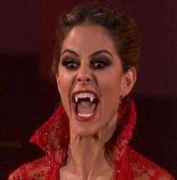 Maria Menounos Heel Vampiress