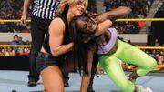 Naomi vs kaitlyn