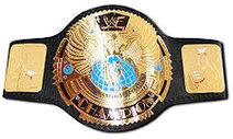 Campeonato WWF