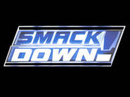 Smackdown Logo Exclamation Point