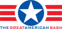 The Great American Bash Logo