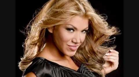WWE Rosa Mendes Theme Song