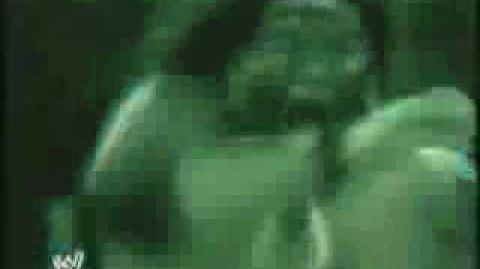Umaga Titantron
