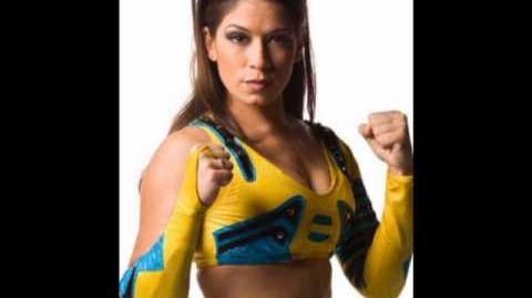 Sarita TNA theme song